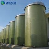 Chemischer Acide Behälter-Sammelbehälter mit FRP Material