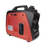 générateur portatif d'inverseur de l'alimentation AC 220V approuvée de 0.7kVA 4-Stroke EPA