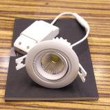 """中国120lm/W3の""""穂軸LEDはDaliのセリウムRoHSとの5Wをつける"""