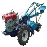 Granja de 2WD Transmisión De Engranajes cilíndricos caminando el tractor de Bonnie