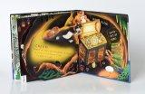 Service d'impression polychrome d'impression de livre d'images des enfants