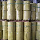 60kg/M3 1.2*5mの絶縁体の岩綿毛布