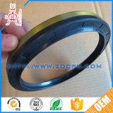 Anéis resistentes ao calor personalizados do selo mecânico de borracha de silicone para a válvula