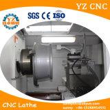 China-zuverlässiger Lieferant für Legierungs-Rad CNC-Drehbank-Werkzeugmaschine