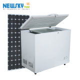 Sonnenenergie Refrigertator Gefriermaschine Gleichstrom-12V 24V