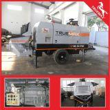 Côordenadores disponíveis para prestar serviços de manutenção à bomba concreta de misturador concreto