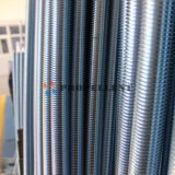 동등한 Gea Vt 시리즈 고온 이동 효율성 틈막이 격판덮개 열교환기