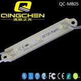 2LED 5050SMD 0.48W IP65 Backlighting Display Video LED Sign Module