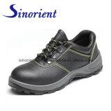Sapatos de segurança básica para homens e mulheres Rh061