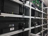 49pulgadas de suministro de Fábrica de calidad superior de la pared de vídeo LCD Precio
