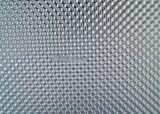 Feuille d'aluminium en relief pour congélateur
