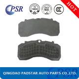 Plaque de support de bâti de frein à disque de Whoesale de constructeur de la Chine