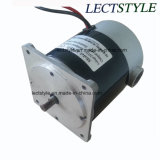 motor del condensador de ajuste de seto de la corriente continua De 24V 450W 3500rpm