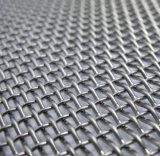 Acoplamiento de alambre tejido aleación Monel400
