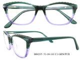 Стекла Eyewear глаза способа рамки Eyeglasses миопии женщин высокого качества оптически