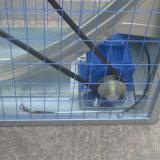 ventilador industrial da sução 380V para a exploração avícola ou a estufa
