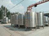 Ace Depósito horizontal Tanque de etanol (ACE-CG-N7).