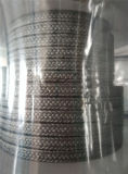 Flexible Graphite Galnd Packing for Machinery with Excel Lubrication Self-service