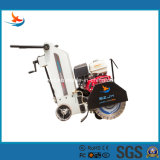 Car-Working Concrete Floor Saw for Salts one Concrete and Asphalt Road with Honda Gx390 13HP (JXC-400GA)