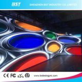 Tela de LED de cor total P1.9mm para Shopping Center
