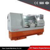 Controlador de tornos CNC Tornos CNC Fanuc para vender (CJK6150B-2)
