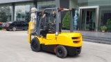 Venda a quente de alta qualidade 3.5 Ton novo carro Diesel com marcação CE