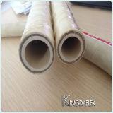 Nahrungsmittelgrad-Gummianlieferungs-Schlauch 10bar der China-Fertigung-40mm