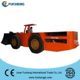 地下中国8Tのディーゼル連結された採鉱のダンプトラック