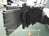 De verschillende Staaf van het Verbindingsstuk van het Aluminium van de Grootte voor het Isoleren van Glas