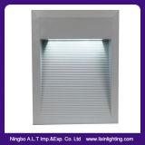 Vertieftes wasserdichtes LED-Treppen-Licht, LED-Jobstepp-Licht