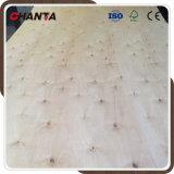 Lápis Okoume Bintangor Cedar Pine Birch Madeira contraplacada de mobiliário