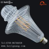 공장 새로운 디자인 DIY 모양 LED 필라멘트 전구