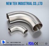衛生ステンレス鋼の溶接された管付属品DIN 11850/11852