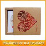 CD 수송용 포장 상자 마분지 서랍 (BLF-PBO389)