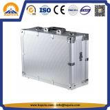 Étui de rangement métallique en aluminium fonctionnel pour les outils