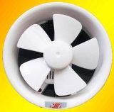 Plástico redondo Faan da ventilação Fan/PP