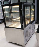 سوق [سري] يبرّد مخبز حالة مبرّد صامد للصدإ