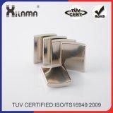 De Permanente Magneet van uitstekende kwaliteit van de Boog van het Neodymium Sterke voor Auto