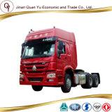 Traktor-LKW niedriger Preis-China-Sinotruck HOWO 6X4 10wheeler