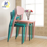 Wholesale Short-Time Production Stacking Outdoor Wedding Event PP Plastic Design Chair