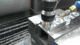 Metal CNC com alumínio/bronze/Aço de usinagem CNC/máquinas/rodando/moagem de Prototipagem Rápida