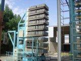Bloc creux concret de ciment automatique faisant la machine/machine de brique