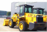 10ton WeightのZl30 Wheel Loader