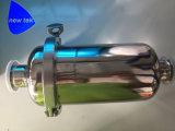 1.5in. Ineinander greifen des Tri Schelle-Inline-Filter-100