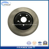 중국 Products 또는 Toyota를 위한 Suppliers Auto Parts Car Brake Disc