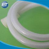 3/8'' 2m flexible en PVC renforcé par une tresse flexible de douche pour tête de douche et bidet