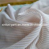 Ткань полиэфира шнурка Tulle шифоновая для платья венчания