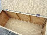 Садовой мебелью подушку сиденья в салоне водонепроницаемый ящик для хранения прочный Бич в салоне