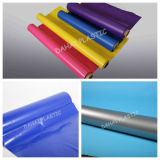 films de PVC de couleur de 0.14mm pour Raicoats