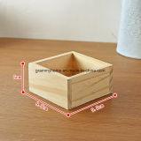 Для настольных систем хранения данных окна в стиле деревянной кадки держатель .